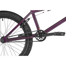 "Kink BMX GAP XL 2019 20"", translucent purple"